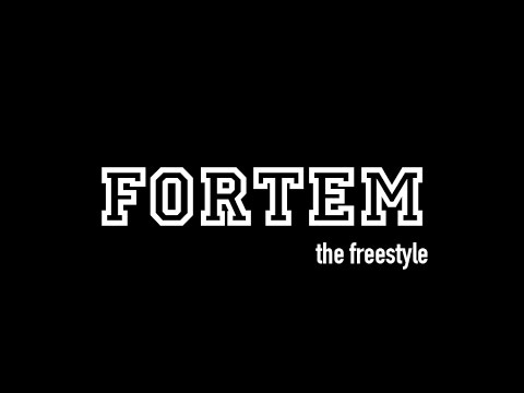 video illbliss the fortem freest - Video: iLLBLISS - The Fortem Freestyle By Illygaty