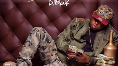Photo of D-Black – Carry Go ft. Davido, Seyi Shay, Vanessa Mdee, Stanley Enow (LightWork Album)