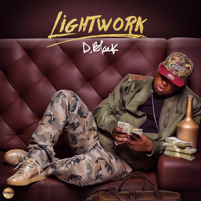 D-Black ft. Luther x Pappy Kojo - Alhaji Kiti (Prod. DJ Breezy)