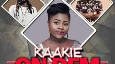 Photo of Kaakie On Dem ft. Samini – Adi Virgo (Prod. By JMJ)
