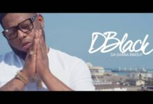 Photo of D-Black – Blessings ft. Shaker & Stargo (Official Video) Download mp3/mp4