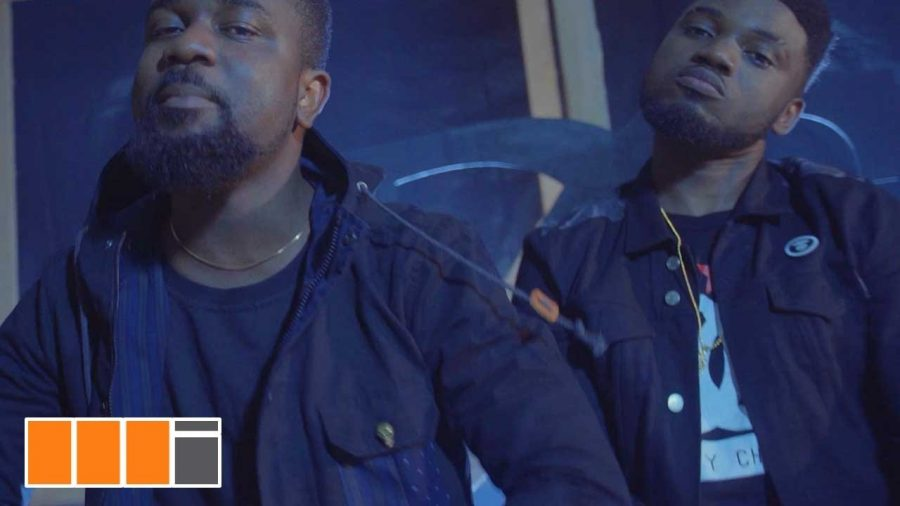 donzy ft sarkodie club piesie of - Donzy ft. Sarkodie - Club  & Piesie (Official Video) Download mp3/mp4