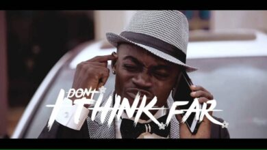 Photo of Download: Lil Win – I Don't Think Far ft. Top Kay, Young Chorus & Sprmy Official Video
