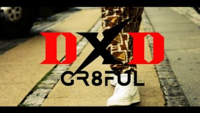 Photo of DXD - Gr8ful (Official Video)