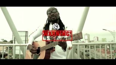 Photo of Kobby – Warning (Wo No No) (Official Video)