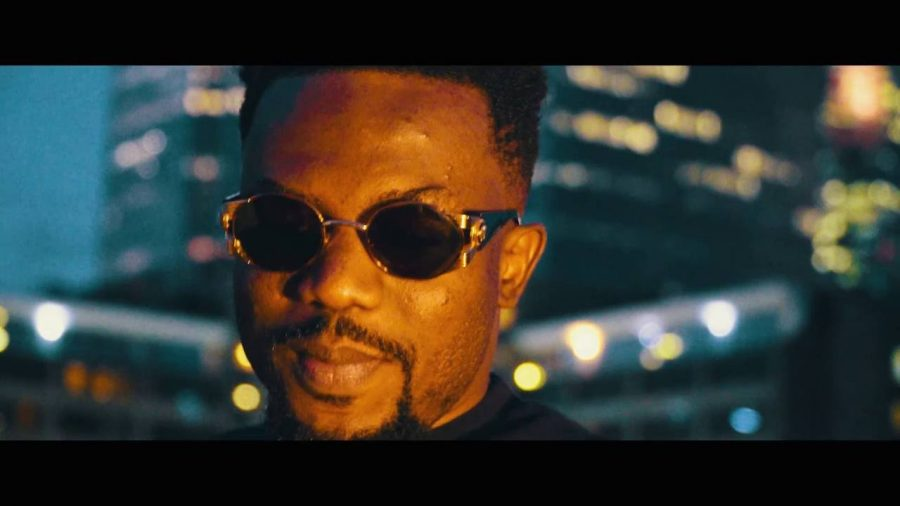 omar sterling x mugeez talk talk - Omar Sterling X Mugeez - Talk Talk (Official Video) | R2BEES MUSIC