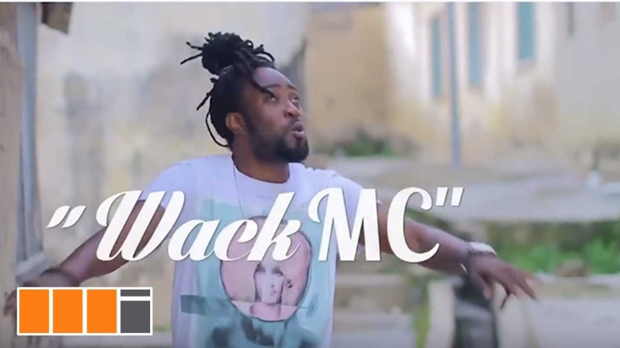 paa kwasi dobble wack mc officia - Paa Kwasi (Dobble) - Wack MC (Official Video)