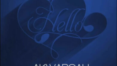 Photo of Akwaboah ft. Sarkodie - Hello {Download Mp3}
