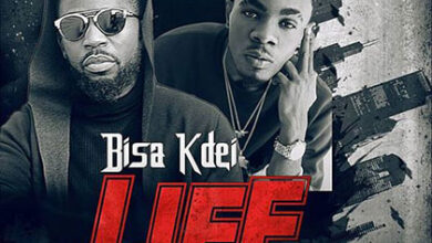 Photo of Bisa Kdei - Life ft. Patoranking (Prod By Garzy) {Download Mp3}
