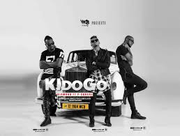 Diamond Platnumz ft. Psquare KIDOGO - Diamond Platnumz ft. P'square - KIDOGO