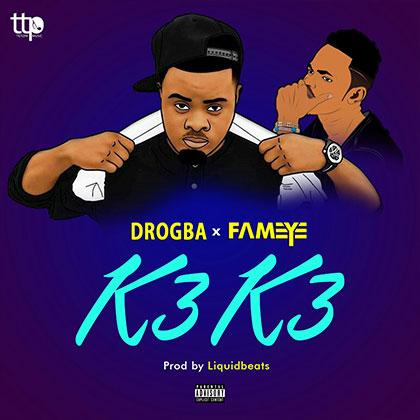 Photo of Drogba x Fameye – K3k3 (Prod by liquid Beats)