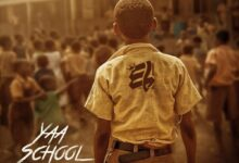Photo of E.L – Yaa School (Prod. by PEE GH) {download mp3}