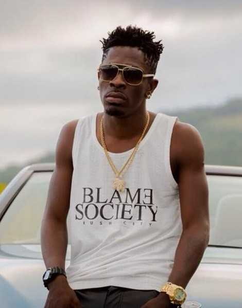 I Might Be A Surprise act at Saminifest Shatta Wale - I Might Be A Surprise act at Saminifest - Shatta Wale