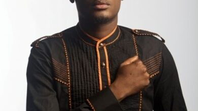 Photo of 2Face Idibia regret having kids with several women, says he wish it never happened