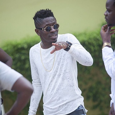 I have more money than any artist of my age in Ghana Shatta Wale - I have more money than any artist of my age in Ghana - Shatta Wale