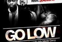 Photo of Jupitar – Go Low ft. Samini (Prod. by Mix masta Garzy)