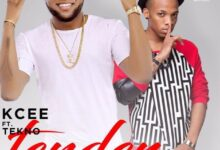 Photo of Kcee ft. Tekno  – Tender {Download mp3}