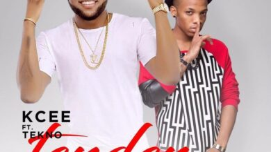 Photo of Kcee ft. Tekno  - Tender {Download mp3}