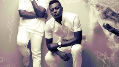 Photo of Keche releases new joint  'Atinka'
