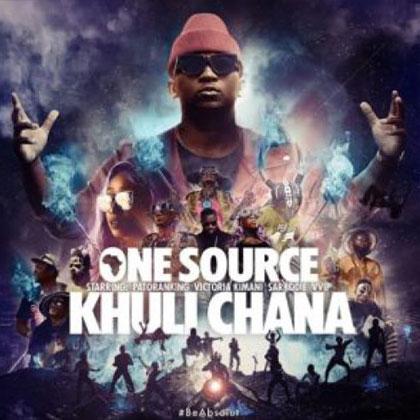 Khuli Chana ft. StoneBwoy - KayGizm Moteng