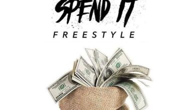 Photo of Lighter T.O.D – Spend It Freestyle