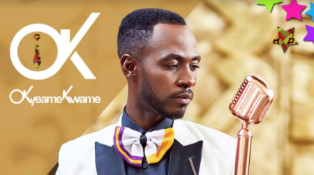 Okyeame Kwame To Be Honored By Mayor Of Cincinnati In USA - Okyeame Kwame To Be Honored By Mayor Of Cincinnati In USA