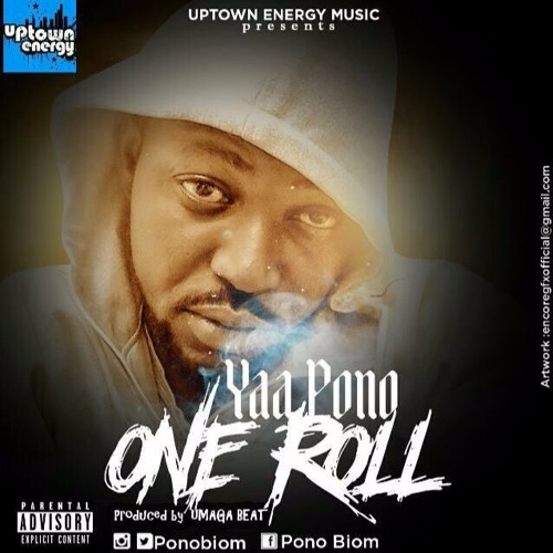 PonoBiom One Roll - Download: PonoBiom - One Roll (Prod. By HorroFiX Umaga)