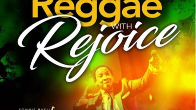 Photo of Download: REJOICE - Sonnie Badu