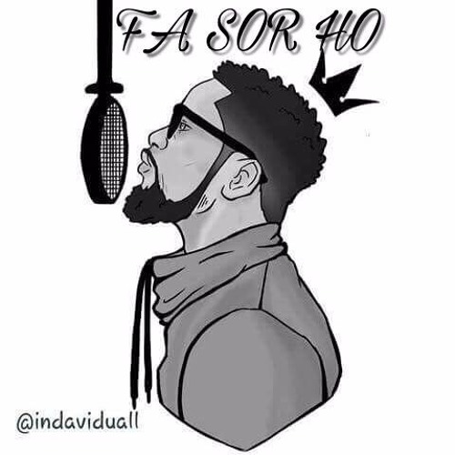 Sarkodie Fa Sor Ho - Sarkodie - Fa Sor Ho (Prod By MOB Mixed By PossiGee) {Mp3}