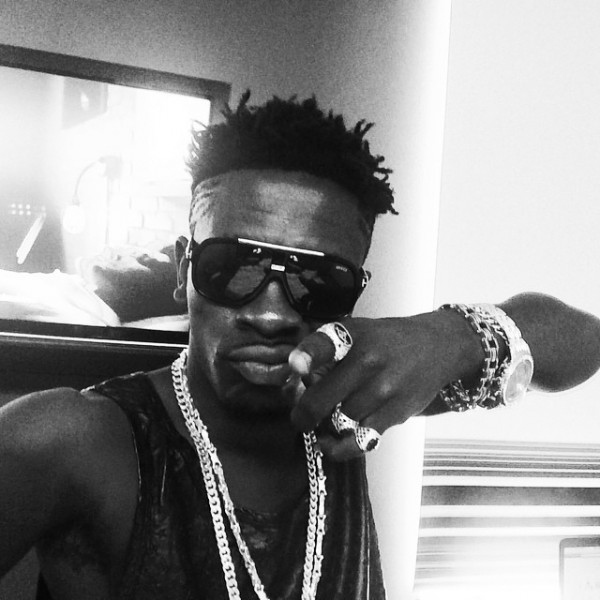 Shatta Wale Gunshaaat Prod. By Pee On Da Beat - Shatta Wale - Gunshaaat (Prod. By Pee On Da Beat)