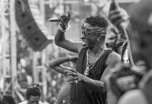 Photo of Shatta Wale – Rasta Dub (Prod. By Damaker)