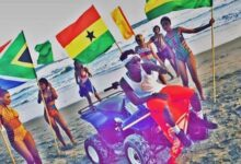 Photo of Download: Shatta Wale – Run Dem Mouth (Prod. By Odb)