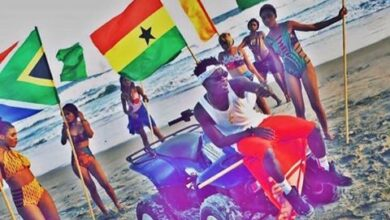 Photo of Download: Shatta Wale - Run Dem Mouth (Prod. By Odb)