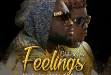 Photo of Shilo X Wisa – Feeling (Prod By Ephraim)