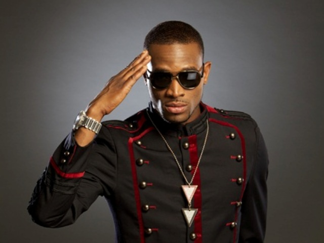 Source nydjlive.com  - D'Banj replies fan who referred to his music as trash