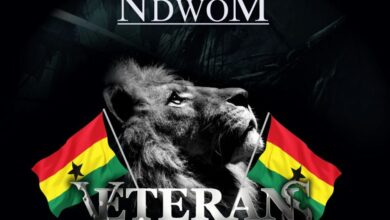 Photo of Veterans - Ndwom (Prod by. Quick Action)