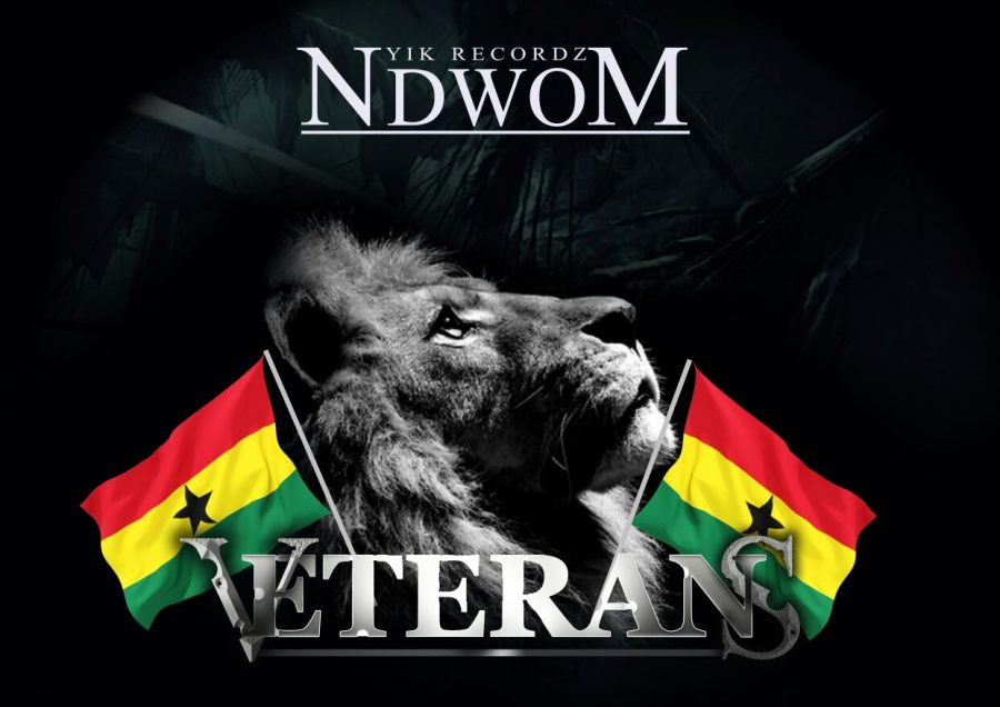 Veterans Ndwom prod by. Quick Action - Veterans - Ndwom (Prod by. Quick Action)