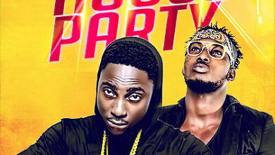 Photo of WillisBeatz ft. Sorjeero - House Party