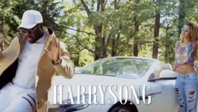 Photo of Harrysong – Bacana