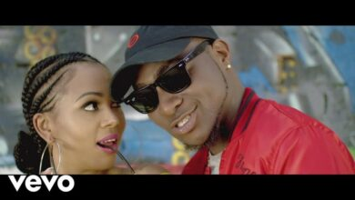 Photo of Davido ft. Nasty C - Coolest Kid in Africa (Official Video)