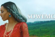 Photo of Di'Ja – Sowemo (Official Video) Download