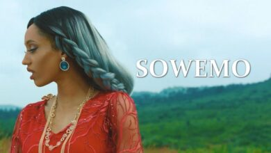 Photo of Di'Ja - Sowemo (Official Video) Download