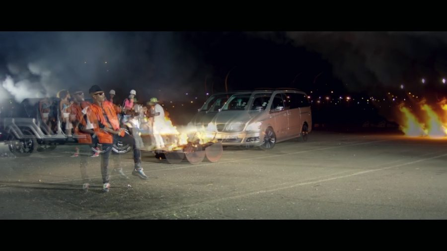 dj maphorisa x wizkid good love - Dj Maphorisa x Wizkid - Good Love (Official Video) Download