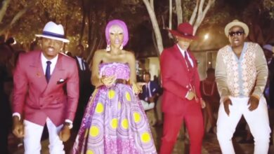 Photo of Download: Mafikizolo - Colors of Africa (Official Video)