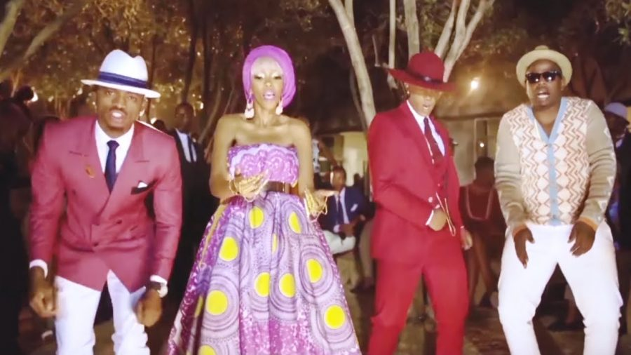 download mafikizolo colors of af - Download: Mafikizolo - Colors of Africa (Official Video)