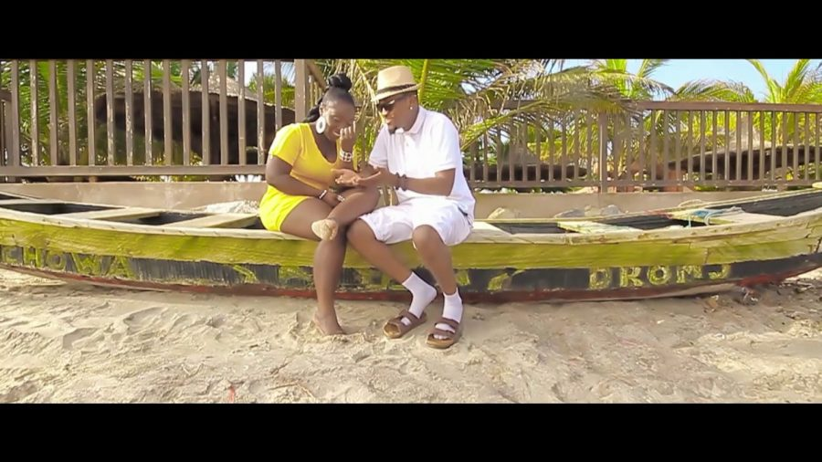 ennwai totals ft eno official vi - Ennwai - Totals ft Eno (Official Video)
