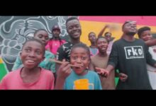 Photo of The-Feucha – Let The Peace Reign ft. Agbana (Official Video)