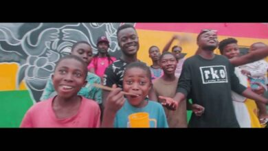 Photo of The-Feucha - Let The Peace Reign ft. Agbana (Official Video)