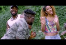 Photo of Harrysong – 'Bacana' Starring Mike Ezuruonye, Angela Okorie (Official Video)