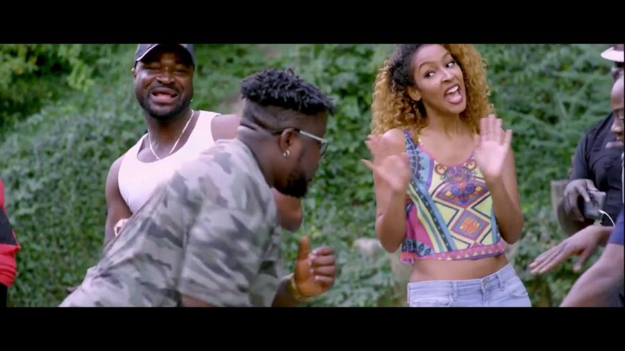 harrysong bacana starring mike e - Harrysong - 'Bacana' Starring Mike Ezuruonye, Angela Okorie (Official Video)